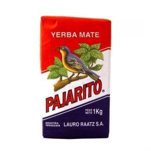 Pajarito - yerba mate